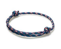 rope bracelet images Nautical rope bracelet watchbandit jpg