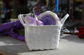 lavender gift basket lavender gift basket bath and soul soaps
