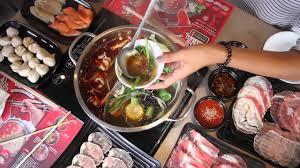 fu fu cuisine ร ว วท ก น zeekway review อ มบ ฟเฟต ชาบ ส ตรไต หว นแบบสะท านทรวง
