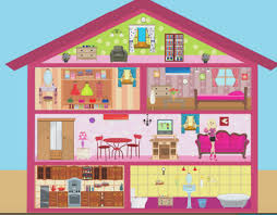 barbie home decorating games nice home design beautiful under room
