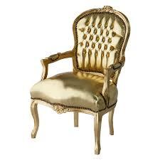 Tufted Arm Chair Design Ideas Chair Design Ideas Glamorous Gold Armchair For Living Room Gold