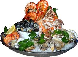 cuisiner les fruits de mer fruits mer