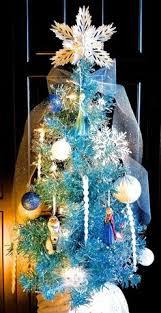 christmas frozen decorations ideas decoration frozen christmas