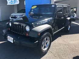 2008 jeep wrangler rubicon pre owned 2008 jeep wrangler unlimited rubicon suv in hilo