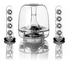 harmon kardon soundsticks some of the most beautiful speakers out