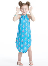 m7589 girls u0027 gathered neckline sleeveless dresses u2014 jaycotts co uk