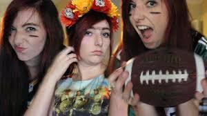 6 diy halloween costumes in your closet part 2 youtube