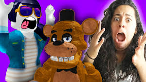 scary roblox jumpscare halloween games mystery gaming youtube
