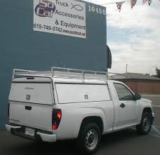Ford Ranger Truck Bed Camper - socal truck accessories lifetime