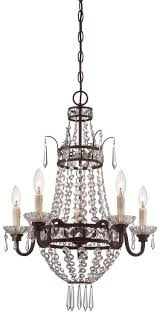 minka lavery lighting 3136 mini chandeliers collection chandelier