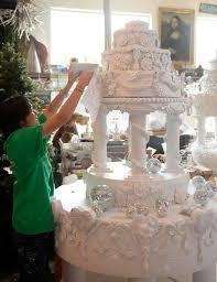 giant wedding cakes denver pridefest celebrating with a giant wedding cake the