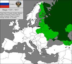 Blank Map Of Russia by Image Blank Map Of The Russian Empire Png Thefutureofeuropes