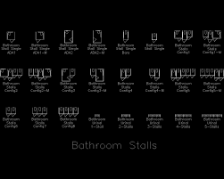 Autocad Kitchen Cabinet Blocks Bathroom Autocad Blocks Designideias Com