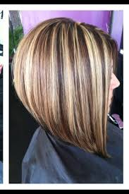 swing bob haircut steps love this stacked bob hairstyle done by britany britany nicole