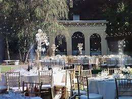 wedding venues pasadena ambassador mansions and gardens auditorium pasadena wedding