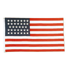 Union Of The Flag Civil War Clipart Union Flag Pencil And In Color Civil War