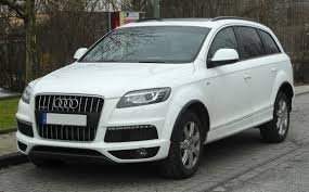 audi a7 suv audi q7 review and photos