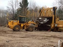 car yard junkyard last call for parts at hillard u0027s auto salvage in michigan