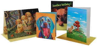 artistic greeting cards by leanin u0027 tree