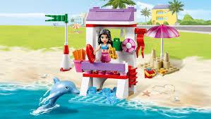 beach explore lego friends lego com friends lego com