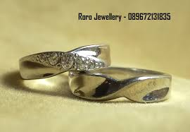 cin cin nikah cincin rorojewellery cincin pernikahan model cincin