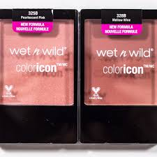 new authentic instock wet n wild coloricon colour icon color matte