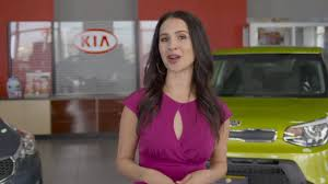 kia commercial actress world car kia march 2016 car commercial production san antonio
