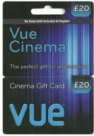 theater gift cards buy vue cards from voucherline cinema gift cards and theatre