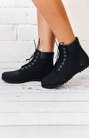 womens timberland boots sale black timberland s joslin 6 inch boots black nubuck from