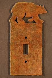 bear light switch covers light switch covers for the home pinterest switch covers