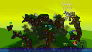 worms 2 armageddon apk new worms 2 armageddon android apps on play