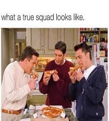 Friends Tv Show Memes - memes about friends tv show page 10 mutually