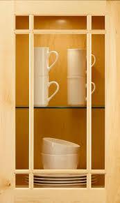 glass mullion kitchen cabinet doors prairie mullion glass door qualitycabinets