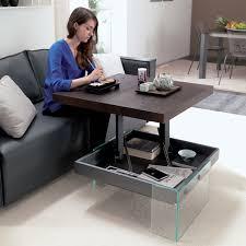 convertible coffee tables arredaclick bellagio multipurpose convertible coffee table arredaclick