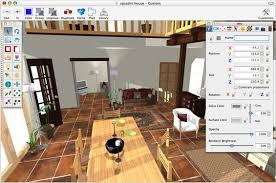 home design for mac interiors professional mac os x home design software
