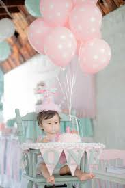 Birthday Decorations For Girls The 25 Best 1st Birthday Cakes Ideas On Pinterest Baby U0027s First