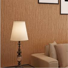 wallpaper background warna coklat solid color non woven wall stickers white beige brown pink wallpaper