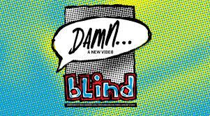 Blind Skate Logo Blind Skateboards