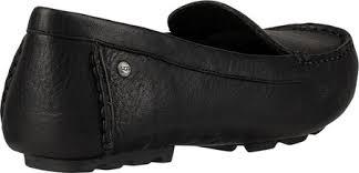 ugg womens indah shoes white ugg s milana loafer ebay