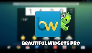 beautiful widgets pro apk beautiful widgets pro apk eu sou android
