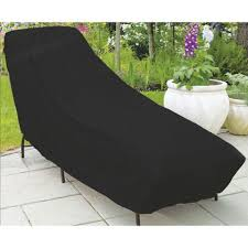 Chaise Cover Outdoor Furniture Covers Vinyl Patio Furniture Covers
