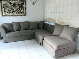 maison canapé maison du monde canape lit convertible julian light grey sofa bed