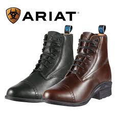 ariat s boots uk ariat cobalt vx performer pro lace up paddock jodhpur boots