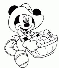 mickey mouse desenho colorir pintar imprimir 3 gif 896 1024