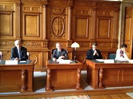 cour de cassation chambre criminelle rencontre de la chambre criminelle avec le contrôleur général des