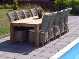 Teak Outdoor Dining Table And Chairs 7 Best Teak Outdoor Furniture Images On Pinterest Patios Future