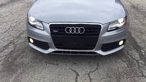 2009 audi a4 issues 2009 audi a4 3 2 quattro for sale