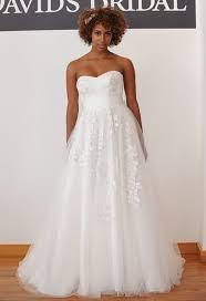 davids bridal fall 2014 wedding dresses trendy bride magazine