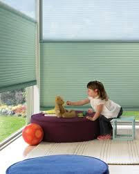 child safe window treatments cordless u0026 motorized shades