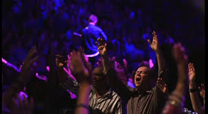 hillsong live of the world official